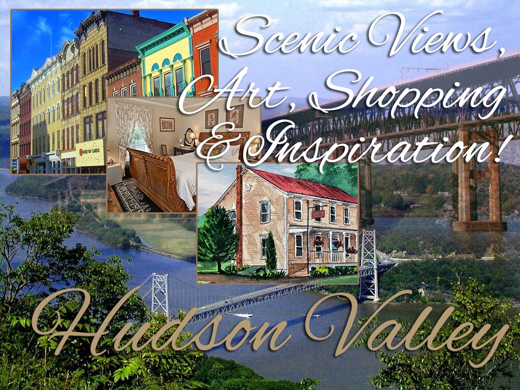 Hudson Valley Region