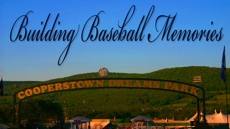 Cooperstown NY ...Home of Baseball & much more!